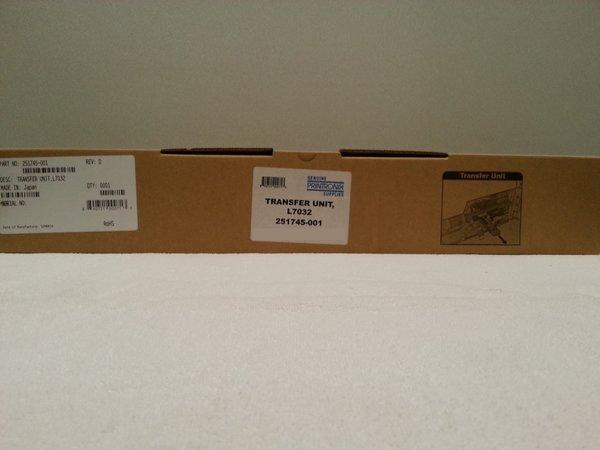 MicroPlex F32 / Printronix L7032 Transfer Charger