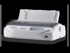 Tally Dascom 1225 Serial Matrix Printer, p/n 2880120
