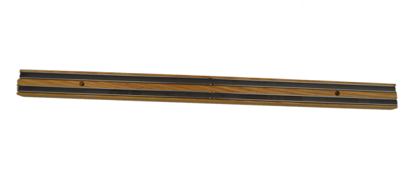 """Magnet Knife Bar 24"""" [Wood]"""