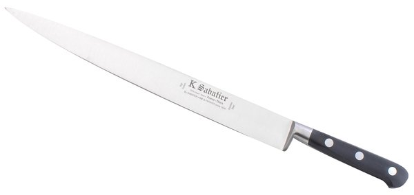 """Slicing Knife 12"""" [Authentic]"""