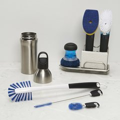 OXO WATER BOTTLE CLEANING SET