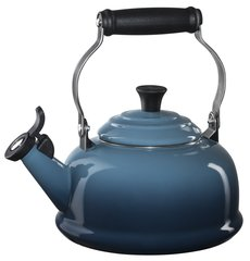 1.7qt. Whistling Kettle - Marine