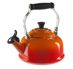 1.7qt. Whistling Kettle - Flame