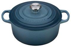 4.5qt. Signature Round Dutch Oven - Marine