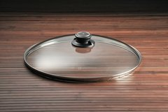 """Tempered Glass Lid - 12.5"""""""