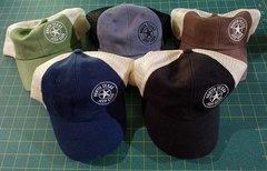 NTJC SnapBack Caps