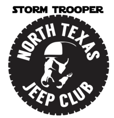 NTJC StarWars Themed Badge