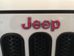Jeep Grill Overlay