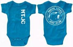 NTJC Infant Classic Onesie