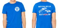 NTJC 101 Class TShirt Bundle, August 12!!!
