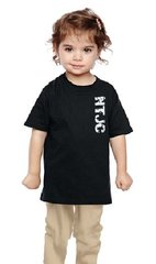 NTJC Toddler Classic Short Sleeve & Long Sleeve