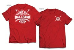 (Red, Blue or Black) T-Shirt for NTJC Texas Rangers Take Over on April 7th!