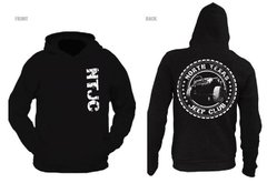 NTJC Youth Classic Pull Over Hoodie
