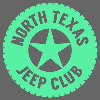 North Texas Jeep Club Store