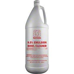 9 5 Emulsion Professional Bowl Cleaner Zett Building