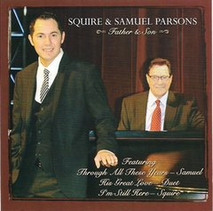 Father & Son - Squire & Samuel Parsons