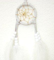 2 Inch Wedding Favor Dreamcatchers - Qty 100