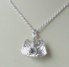 Sterling Silver Eagle Jewelry 50% OFF