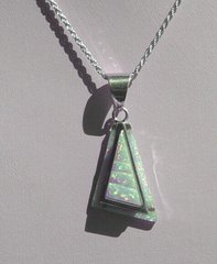 Opal Jewelry with Opal Inlay 50% OFF