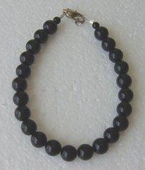 Onyx - Bead - Bracelet