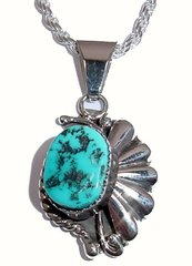 Turquoise Jewelry Starburst - 50% OFF