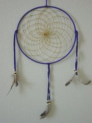 Assorted 10 Inch Dream catchers Wholesale - 50 QTY
