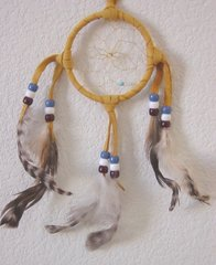 3 Inch Assorted Wholesale Dream Catchers