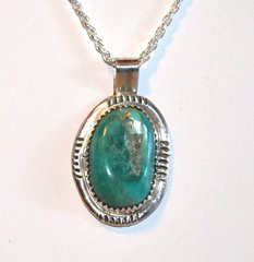 Turquoise Jewelry Nevada Mined Nugget 50% OFF