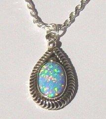 Blue Opal Jewelry Braid Design 50% OFF