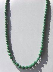 Malachite Necklace 30% OFF
