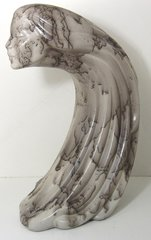 Horsehair - Wind Girl - 12 Inch Tall 33% OFF