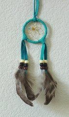 2 Inch Assorted Dreamcatchers - 100 Piece Wholesale price