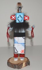 Kachina Doll - 8 Inch Chasing Star - NOW 60% OFF