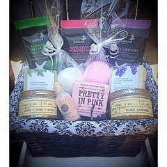 Spa Basket - Large