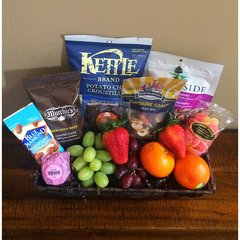 Welcome/Snack Basket - Multiple Choices