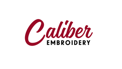 Caliber Embroidery Services