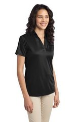 Merlin Auto Group Silk Touch® Ladies Embroidered Polo