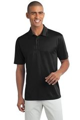 Merlin Auto Group Silk Touch® Mens Embroidered Polo