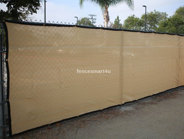 4 X 50 50 X 4 4 X 50 Privacy Fence Screen 3 8 Quot X