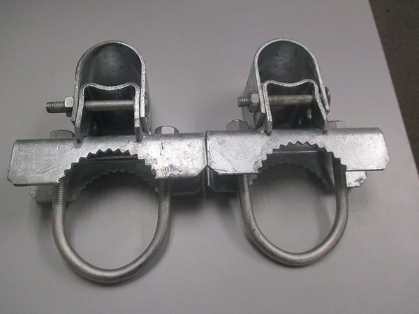 Pressed Steel Industrial Griptite Bulldog Hinge For Chain