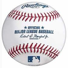 Rawlings - Official Major League Baseball
