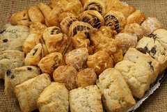 Assorted Pastries (Serves 10)