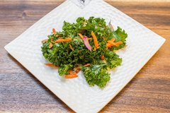 Kale Salad (Serves 10)