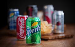 Assorted Sodas