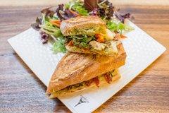 Prima Facie Sandwich/Wrap