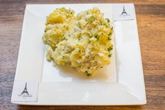 Potato Salad (Serves 10)
