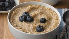 Oatmeal (Serves 10)