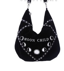 Moon Child Hobo Bag