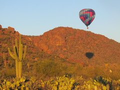 Tucson (Flights depart from Tucson)