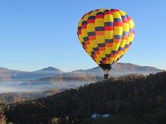 Asheville, NC (Flights depart from Asheville, NC)